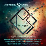 Mysterious Station 181 (06.01.2018)
