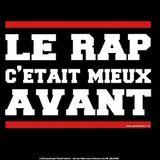 Warm Up 2017.09.22 Classic rap fr