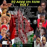 DJ ACEE 254 FLOW VOL 1
