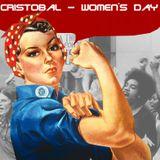 Cristobal - Live @Women's Day Party 2015.03.08 Club Columbus - Kőszeg