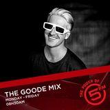 #GoodeMix - Dean Fuel - 31 October 2019