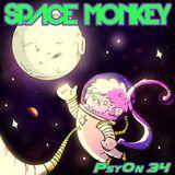 Space Monkey - PsyOn 34
