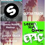 Crackin Guitar Paradise Epic (DJ Julio's Smashup)