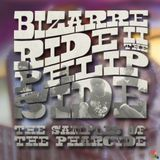 Bizarre Ride II The Phlip Side -  The Samples Of The Pharcyde