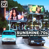 Sunshine 70s on KX Classics #8
