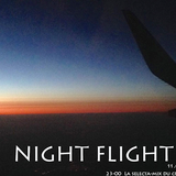 NIGHT FLIGHT - Episode#1 - Octobre 2018