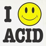 Acid House Vs House Of Chicago Vs detroit techno