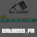 Cj BEEP - Break Your Head