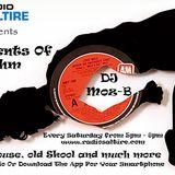 Radio Saltire presents Elements of Rhythm with Moz B 07/01/17
