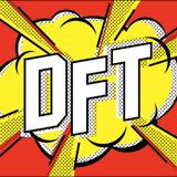 DFT Guest Mix on Nova Overdrive (November 2009)