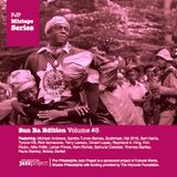 PJP Mixtape Series-Sun Ra Edition-Vol.3