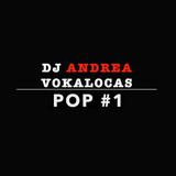 Dj Set Pop #1