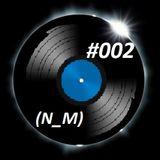 (N_M) #002 Techno Mix - DJ Newmoon (June 26th 2019)