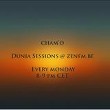 Dunia Sessions : 117 (Zen FM Broadcast)