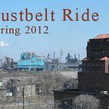 RUSTBELT RIDE Spring 2012