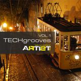 ArtistDj Presents TECHgrooves 2016 VOL.1 Mixed and Selected by ArtistDj