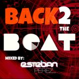 EDM 2015 MIX - BACK2 THE BEAT (VOL1) BY ESTEBAN PÉREZ CEL: 0984404529