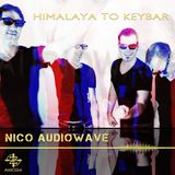 Himalaya To Keybar (AW034)