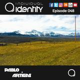 Pablo Artigas - Individual Identity 048