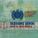 Ministry Of Sound - Sessions Seven - David Morales (Cd2)