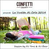 Confetti Classics presenta La Vuelta Al Cole 2014