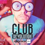 Club Revolution #320
