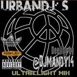 ULTRALIGHT MIX BY @djmandy14