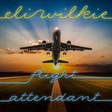 Eli Wilkie - Flight Attendant