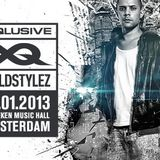 D-Block & S-te-Fan @ X-Qlusive Wildstylez