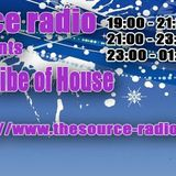 Deep into the vibe of house@The source radio(09-12-2014)by Danny Villagrasa