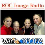 ROC Image | WAYO 104.3 FM | Show #042 | 11-27-2018