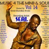 Music 4 The Mind & Soul ( Vol 14 )