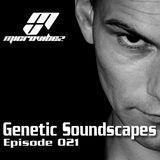 Microvibez Present: Genetic Soundscapes Episode 21