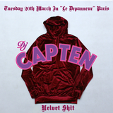 "Mix Of Cool Tunes Recorded Live Tuesday 20th March In ""Le Depanneur"" Paris"
