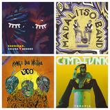 Μουσικές Του Πλανήτη _Planet Music with Chicos y Mendez, Madalitso Band, Dia Ntotila,Cimafunk, Ariwo