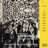 Hungarian Jazz Anthology