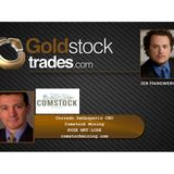 Comstock Mining: Increasing Gold and Silver Production In Nevada