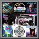 Sixty Minutes Of Classics met Lenno Muit - 16 mei 2018 - Jamm FM