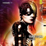 Yanix MIX OPA TRANCINETIK DU 5.10