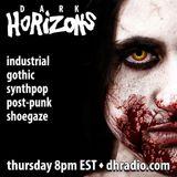 Dark Horizons Radio - 7/27/17