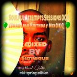 Soulful Attempts Sessions 008[Smangala Birthday Mix] mixed by Simnique