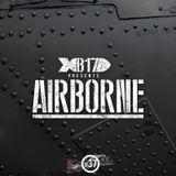 B17's AIRBORNE 37