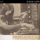 Pauline Renshaw Talks about Women in Music