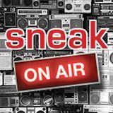 sneak ON AIR S02 EP02 - Invité Romain Podologue, SANA Funky P. Animateur Sam Mantelet 18.09.18