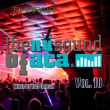 The Nu Sound Of Aca Vol. 10 Mix By Luis Ortega