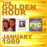 GOLDEN HOUR: JANUARY 1989