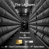 The LA Tapes w/ Greg Belson -  24/2/2018