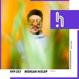 Hyp 257: Morgan Hislop