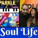 Soul Life (Aug 25) 2017 inc Dimitris & Sulene interview