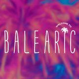 Rich Paz @ Balearic XL (02.03.14) [Part. 1]